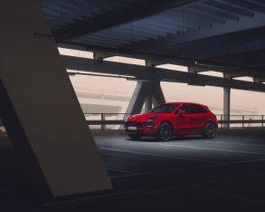 New 375 Hp Porsche Macan Gts Hits 261km H The Car Magazine