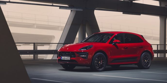 2021 Porsche Macan Redesign Turbo Gts And Specs >> News Reviews The Car Magazine Part 2