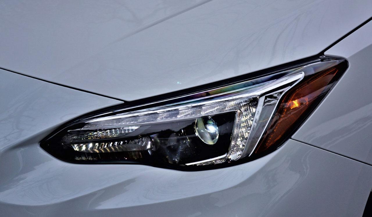 2019 Subaru Impreza 2.0i Sport 5-Door | The Car Magazine