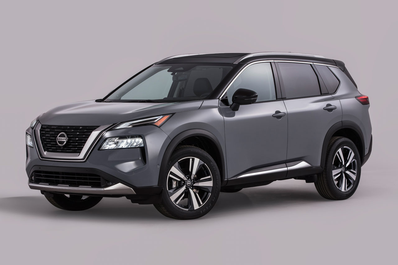 Nissan prices new 2021 Rogue from $28,498 | The Car Magazine