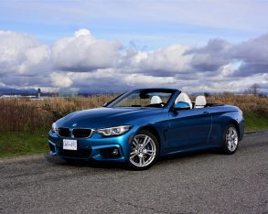 2020 Bmw 440i Coupe Cabriolet Road Test The Car Magazine
